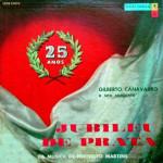Gilberto Canavarro e seu conjunto – 25 Anos – Jubileu de Prata da Música de Herivelto Martins