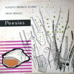 Augusto Frederico Schmidt e Abgar Renault – Poesias