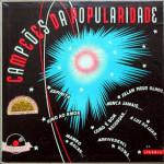 Campeões da Popularidade – Cast Polydor com a Orquestra de Henrique Silva (1958)