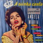Angela Maria – A Rainha Canta (1955)