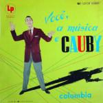 Cauby Peixoto –  Você, a Música e Cauby