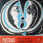 Cecília Meireles e Guilherme de Almeida – Poesias