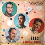 Eles Cantam Assim (Ivon Curi, Nelson Gonçalves, Carlos Galhardo e Francisco Carlos)