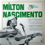Milton Nascimento – História da Música Popular Brasileira – Série Grandes Compositores (1983)