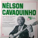 Nelson Cavaquinho  – História da Música Popular Brasileira – Série Grandes Compositores (1983)