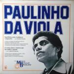 Paulinho da Viola – História da Música Popular Brasileira – Série Grandes Compositores  (1983)