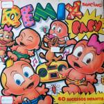 Remix Dancing Baby – 40 Sucessos Infantis (1994)