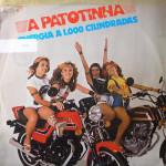 A Patotinha – Energia a 1.000 Cilindradas (1982)