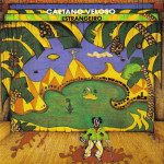 Caetano Veloso – Estrangeiro (1989)