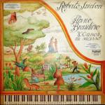 """Roberto Szidon – Piano Brasileiro """"100 Anos de Sucesso"""" (1980)"""