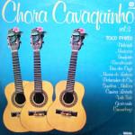 Toco Preto – Chora Cavaquinho Vol. 3  (1985)