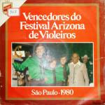 Festival Arizona de Violeiros 80 (1980)