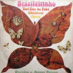 Robertinho e Regional – Chorinhos e Autores Famosos (1982)