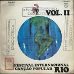 Festival Internacional da Canção Popular Rio Vol. II (1968)
