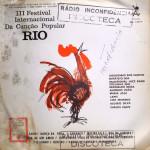 III Festival Internacional da Canção Popular Rio