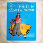 9ª Tertúlia Musical Nativista (1988)