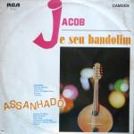 Jacob do Bandolim – Assanhado (1966)