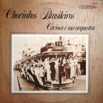 Carioca e sua Orquestra – Chorinhos Brasileiros