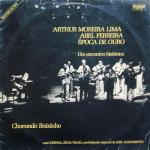 Arthur Moreira Lima, Abel Ferreira e Época de Ouro (1978)