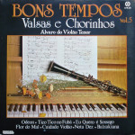 Álvaro do Violão Tenor – Bons Tempos (1985)