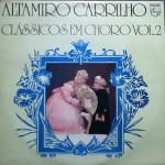 Altamiro Carrilho – Clássicos em Choro Vol.2 (1980)