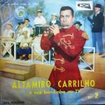 Altamiro Carrilho e sua bandinha na TV nº 2