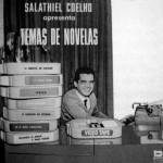 Salathiel Coelho – Apresenta Temas de Novelas (1965)