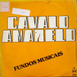Cavalo Amarelo (1980)