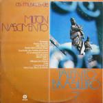 As Músicas de Milton Nascimento/Talento Brasileiro 7 (1978)