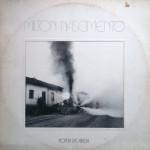 Milton Nascimento – Ponta de Areia (Coletânea) (1982)