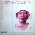 Milton Nascimento – Personalidade (Coletânea) (1987)