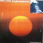 Milton Nascimento – O Planeta Blue Na Estrada do Sol (1991)