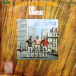 Os 3 de Portugal No Brasil (1969)