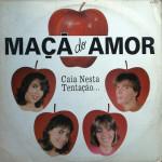 Maçã do Amor – Caia Nesta Tentação…(1986)