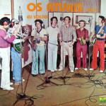 Os Atuais – Eu Voltei Vol.9 (1979)