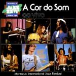 A Cor do Som Ao Vivo em Montreux (1977)