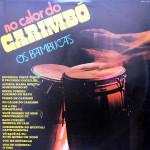 Os Bambucas – No Calor do Carimbó (1975)
