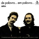 MPB4  – De Palavra… Em Palavra…(1971)