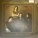 MPB 4 – Palhaços e Reis (1974)