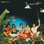 A Cor do Som – Magia Tropical (1982)