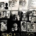 Rumo Aos Antigos (1981)