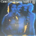 MPB 4 – Canto dos Homens (1976)