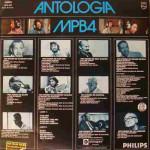 MPB4 – Antologia Vol.2 (1977)