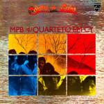 MPB 4 e Quarteto Em Cy – Cobra de Vidro (1978)