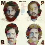 MPB4 – Vira Virou (1980)