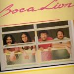 Boca Livre – Folia (1981)