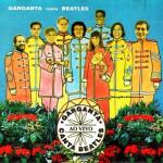 Garganta Profunda – Garganta Canta Beatles (Ao Vivo) (1993)