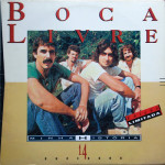 Boca Livre – Minha História (1993)