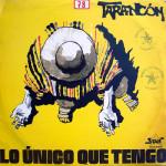 Tarancón – Lo Único Que Tengo (1983)