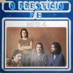 O Prestígio de MPB 4 (Coletânea) (1984)